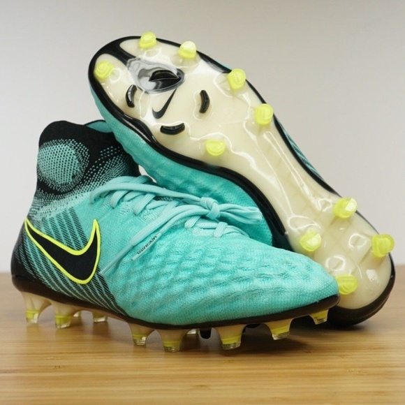cheap for discount 71402 673f3 Nike Magista Obra II FG ACC Soccer Cleats